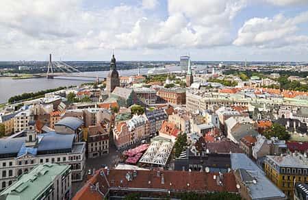 Sexclubs In Riga