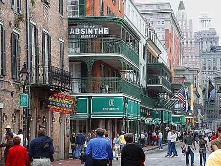Escort girls New Orleans