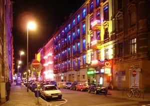 Prostitution augsburg Prostitution and