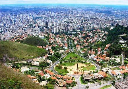 Whore aus Belo Horizonte