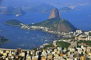 Hure aus Rio de Janeiro