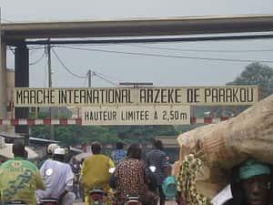 Site de rencontre pour sexe à Abomey Bénin