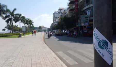 Phnom penh fuck